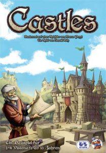 """Rezension """"Castles"""""""