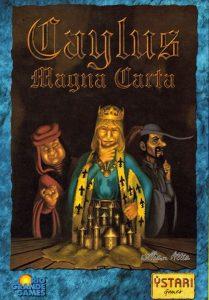 "Rezension ""Caylus Magna Carta"""