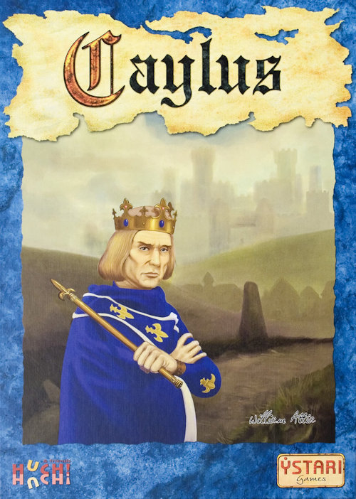 "Rezension ""Caylus"""