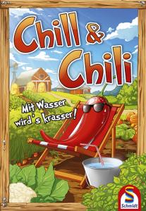 """Rezension """"Chill & Chili"""""""