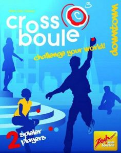 "Rezension ""Crossboule"""