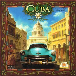 "Rezension ""Cuba"""
