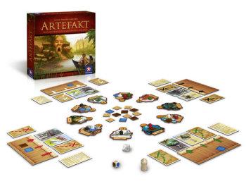 Artefakt (Winning Moves)