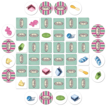 Bonbons (Game Works)
