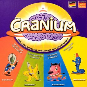 "Rezension ""Cranium"""