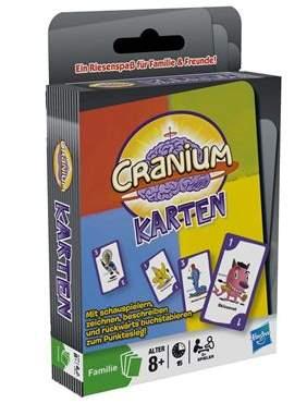 Carnium Karten (Hasbro)