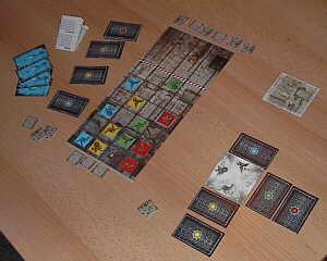 Crazy Race (Spiele aus Timbuktu)