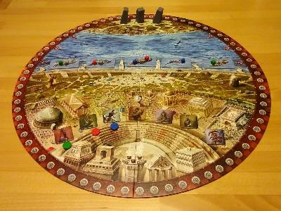 Die letzten Tage von Atlantis (Heidelberger)