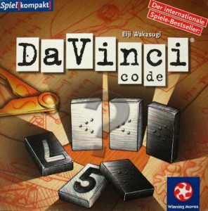 """Rezension """"Da Vinci Code"""""""
