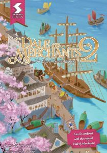 "Rezension ""Dale of Merchants 2"""
