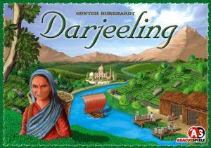 """Rezension """"Darjeeling"""""""