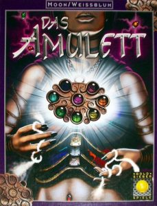 "Rezension ""Das Amulett"""