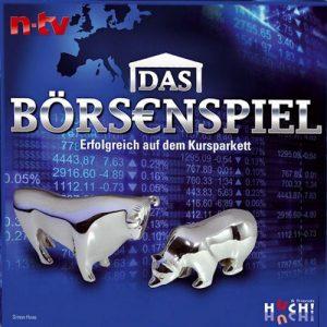 "Rezension ""Das Börsenspiel"""