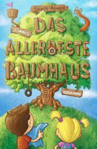"""Rezension """"Das Allerbeste Baumhaus"""""""