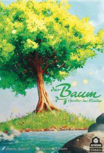 """Rezension """"Der Baum"""""""