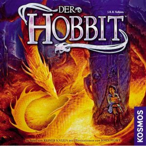 "Rezension ""Der Hobbit"""