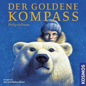"Rezension ""Der Goldene Kompass"""