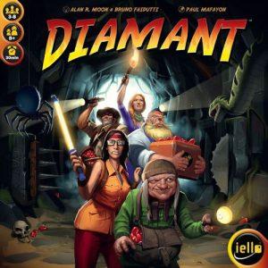 "Rezension ""Diamant"""