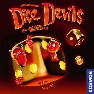 """Rezension """"Dice Devils"""""""