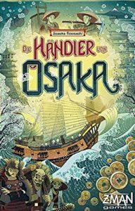 """Rezension """"Die Händler von Osaka"""""""