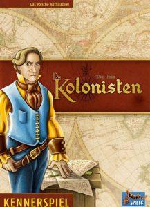 """Rezension """"Die Kolonisten"""""""