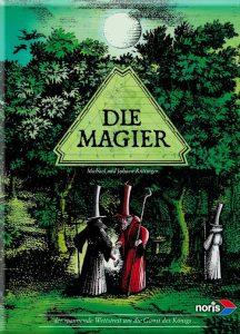 "Rezension ""Die Magier"""