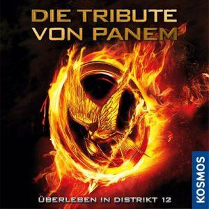 """Rezension """"Die Tribute von Panem"""""""
