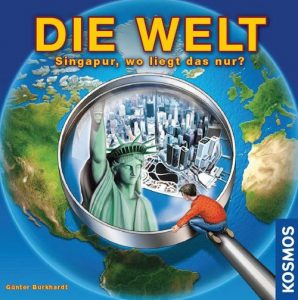 "Rezension ""Die Welt"""