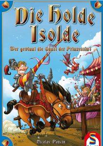 """Rezension """"Die Holde Isolde"""""""