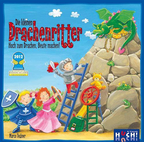 """Rezension """"Die kleinen Drachenritter"""""""