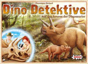 "Rezension ""Dino Detektive"""