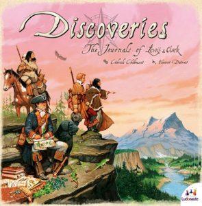 """Rezension """"Discoveries"""""""