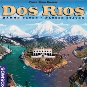 """Rezension """"Dos Rios"""""""