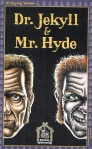 "Rezension ""Dr. Jekyll & Mr. Hide"""