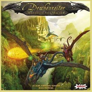 """Rezension """"Drachenreiter"""""""