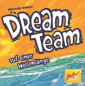 """Rezension """"Dream Team"""""""