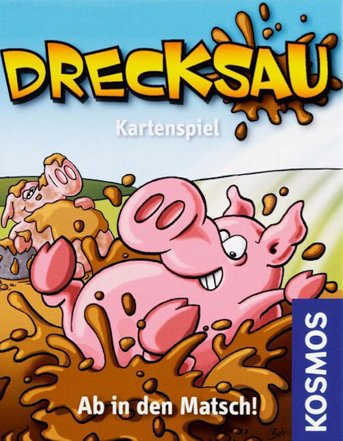"Rezension ""Drecksau"""