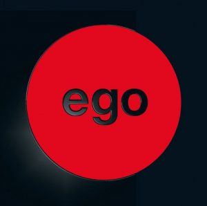 "Rezension ""Ego"""