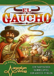 """Rezension """"El Gaucho"""""""