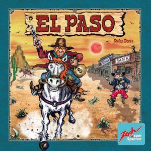 """Rezension """"El Paso"""""""