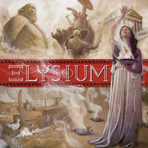 """Rezension """"Elysium"""""""