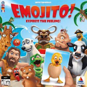 """Rezension """"Emojito!"""""""
