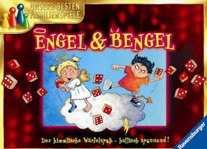 "Rezension ""Engel & Bengel"""