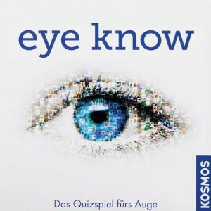 "Rezension ""Eye Know"""
