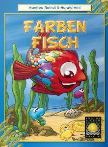 """Rezension """"Farben Fische"""""""