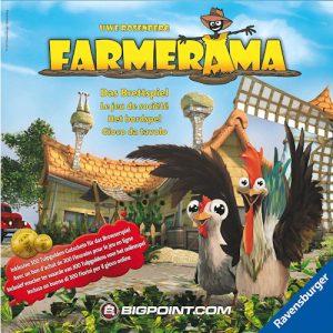 "Rezension ""Farmerama"""