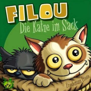 "Rezension ""Filou – die Katze im Sack"""