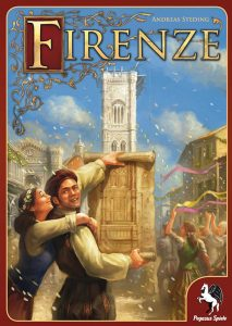 "Rezension ""Firenze"""