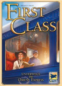 "Rezension ""First Class"""
