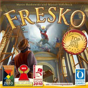"Rezension ""Fresko"""